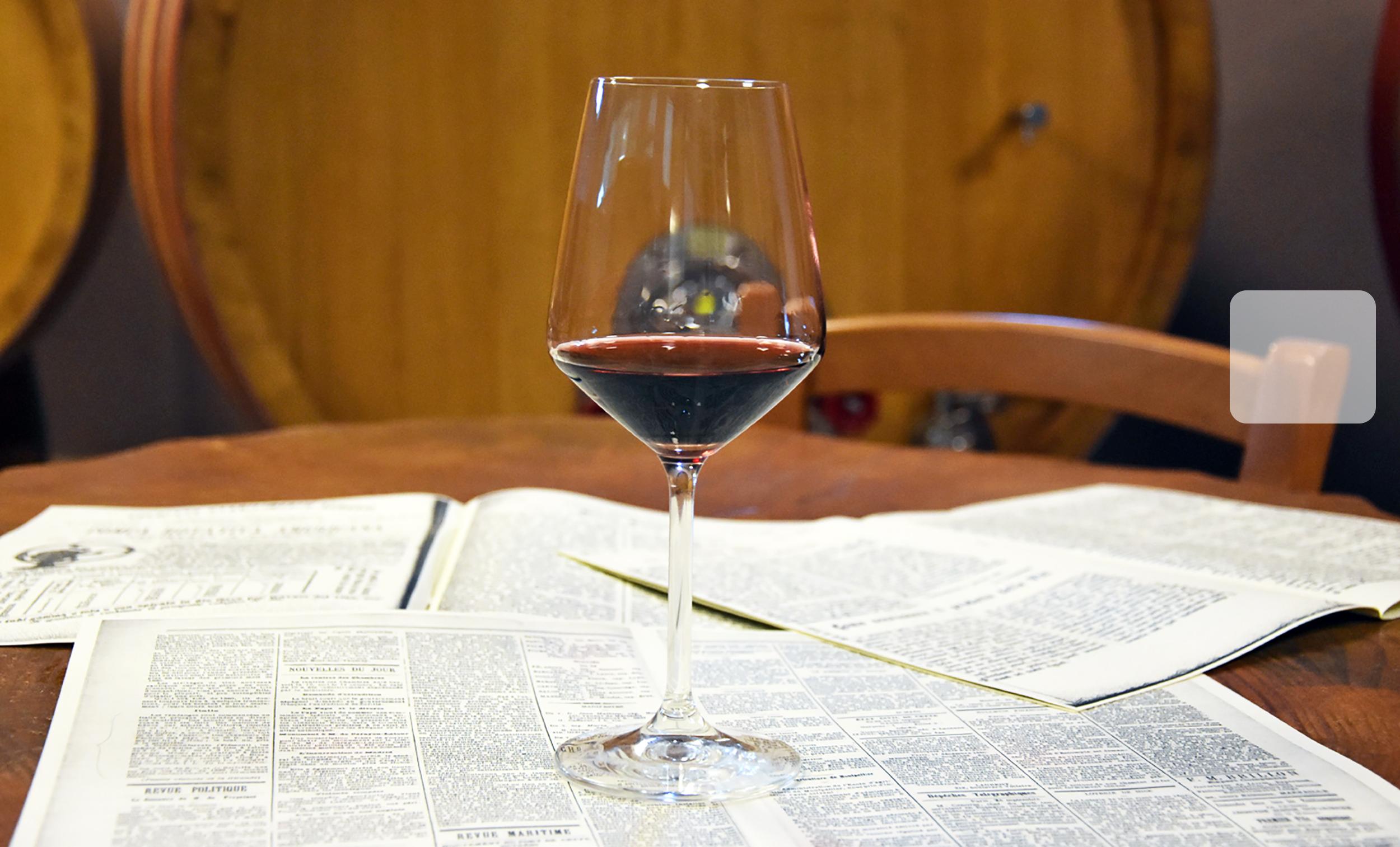 Terre di Noto Vino di Sicilia